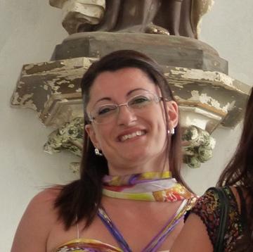 Mariabianca Grieco
