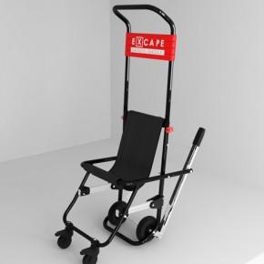Sedia di evacuazione per disabili Excape