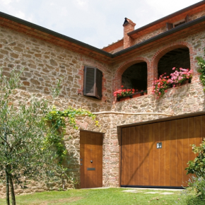 Assistenza Silvelox Europe - Porte per garage