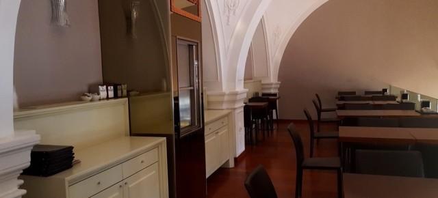 Microlift: Montacarichi Montavivande