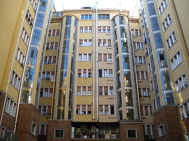 Riforma del condominio in vigore dal 18 giugno 2013 for Regole di condominio