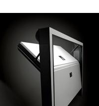 Silvelox: nuova porta per garage Overlap
