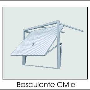 Basculante Civile