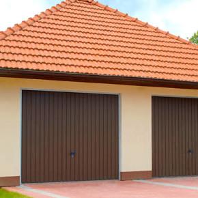 Porta per Garage basculante Wisniowski