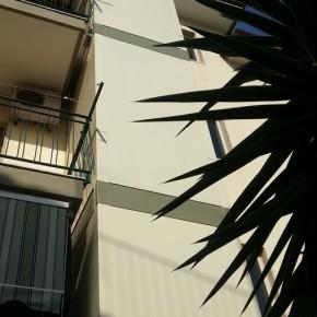 Piattaforma elevatrice rif. SPS - L'abinamento con l'edificio
