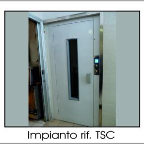 Piattaforma elevatrice  TSC (1)