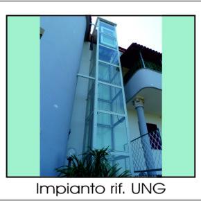 Piattaforma elevatrice UNG (1)