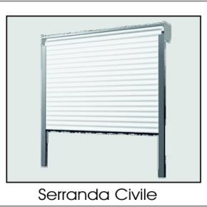 Serranda Civile