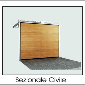 Sezionale Civile
