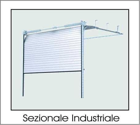 Sezionale industriale