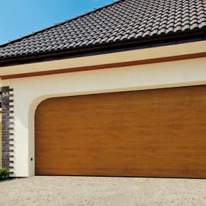 Porta per Garage sezionale Wisniowski
