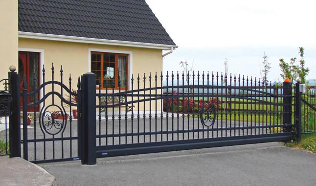 cancello civile 2