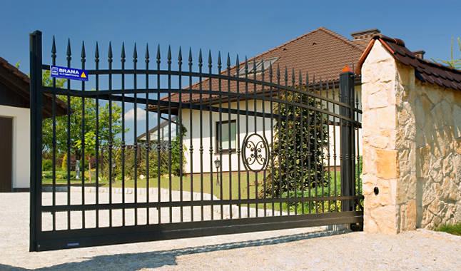 cancello civile 4