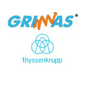 GriMas & Thyssenkrupp Elevator Italia